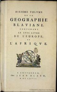 Titelblad met het uiteiindelijke Impressum 1667