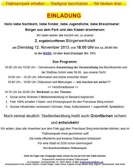 Einladung Bürgerwerkstatt 12112013 no header