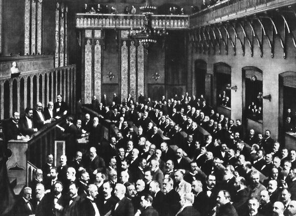 Sitzung_der_Bürgerschaft_1897