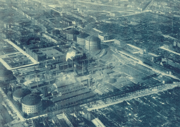 Gaswerk PB